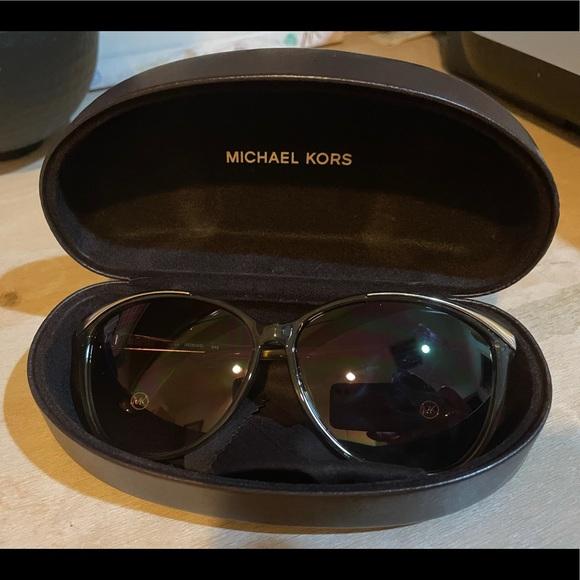 """Michael Kors """"Farrah"""" Sunglasses"""